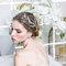 Toucados para noiva