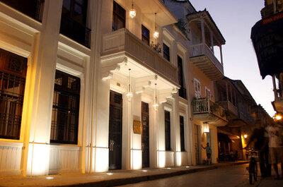 Elegancia y sofisticación para tu boda en El Hotel Boutique LM