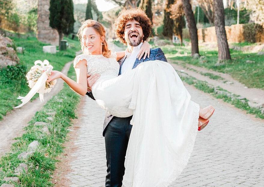 Как выбрать дату свадьбы? 5 основных критериев, благодаря которым вам будет проще решить