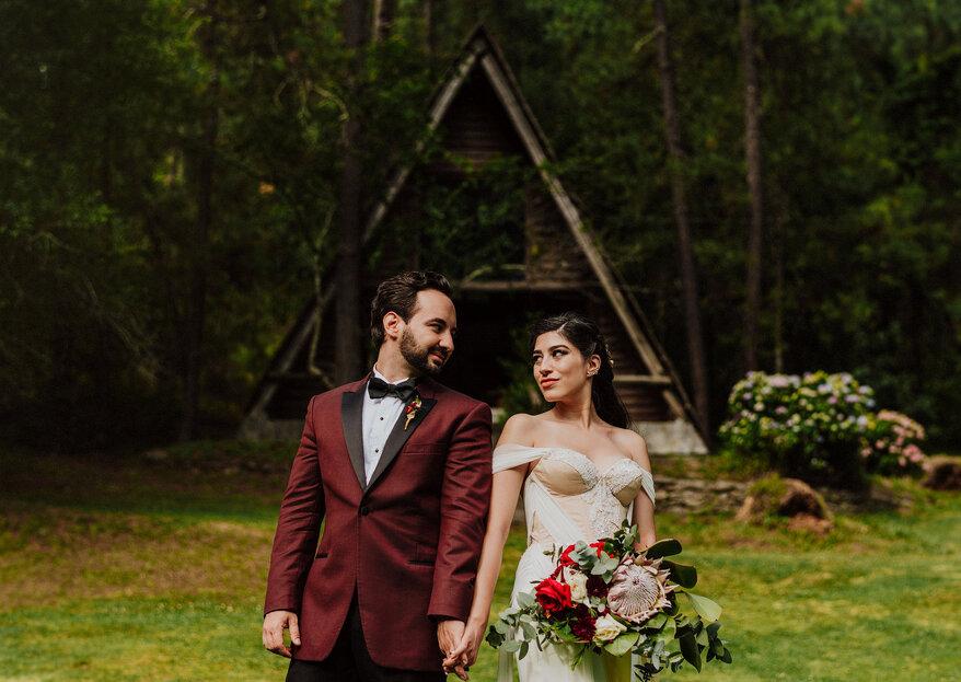 Boda en Viernes: 10 consejos top de los expertos para casarte en viernes
