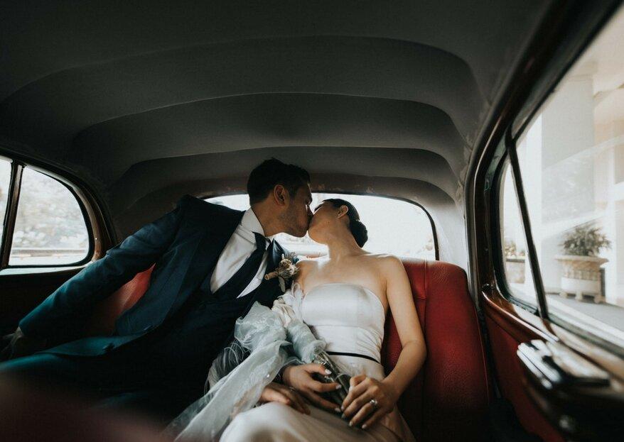 8 ideas para el after de tu boda: Que la fiesta no termine nunca