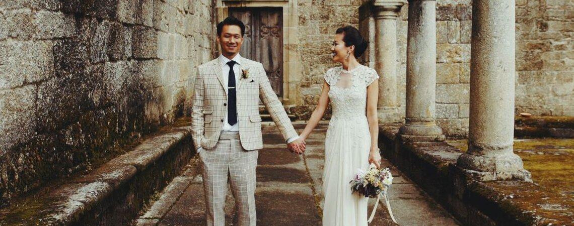 Videógrafos de Casamento Lisboa: o eternizar do seu casamento em formato vídeo!