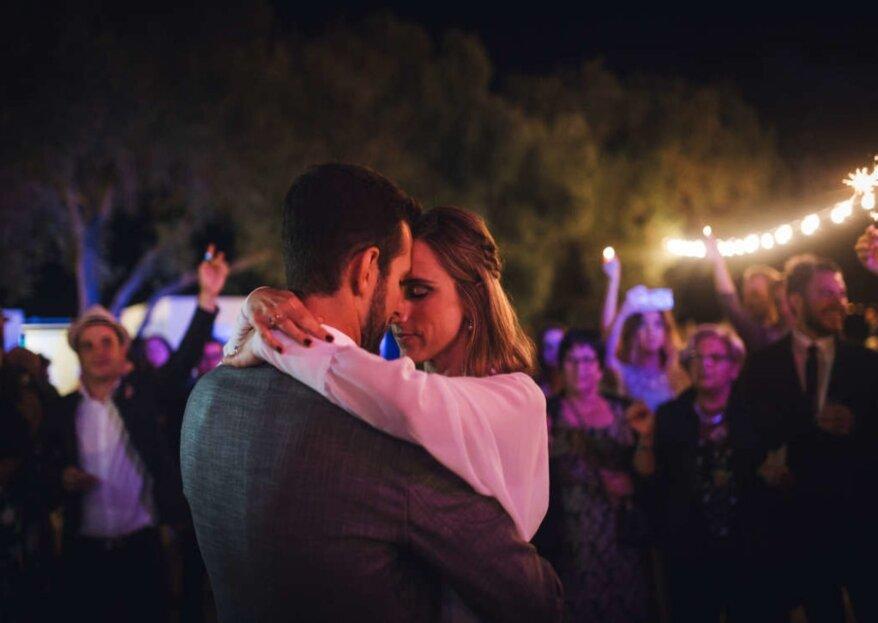 La creatività nella fotografia di matrimonio: 10 fotografi dallo stile unico