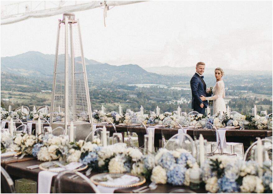 Distribución de los invitados en las mesas de la boda: ¡10 puntos clave!