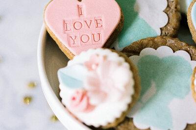 As melhores lembrancinhas de agradecimento aos seus convidados de casamento!