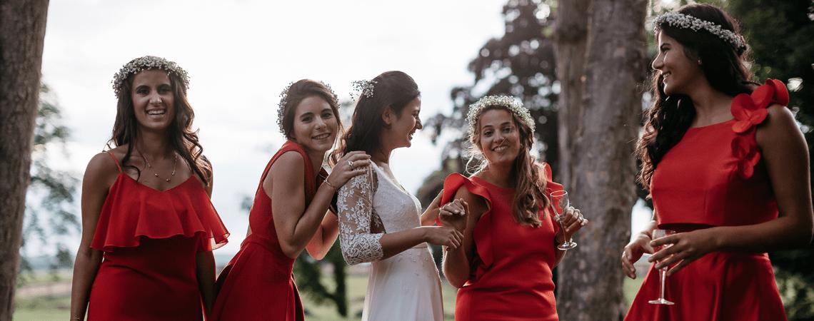 """Elles ont dit """"OUI"""" en Laurent Kapelski : de vraies mariées belles et uniques à la fois"""