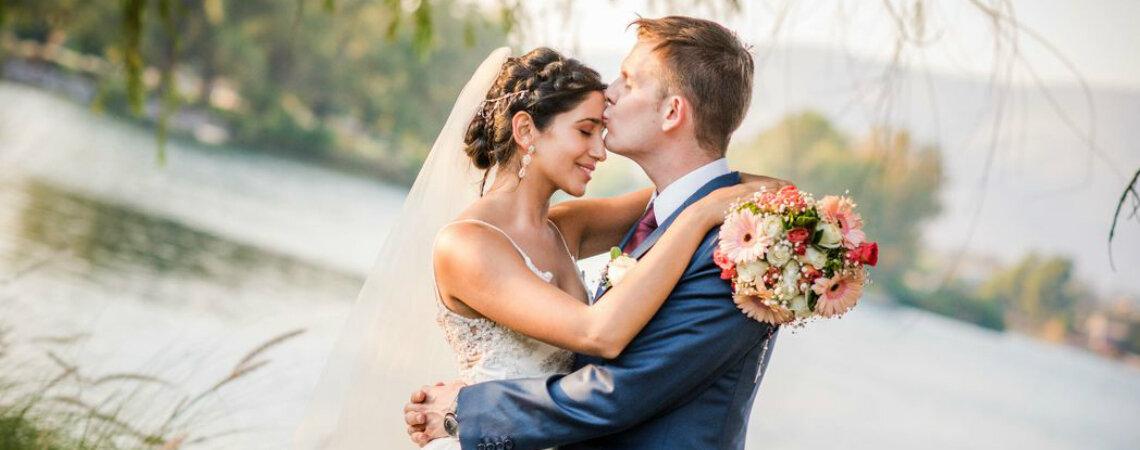 ¿Por qué las bodas íntimas se están convirtiendo en las preferidas de los novios de hoy en día?