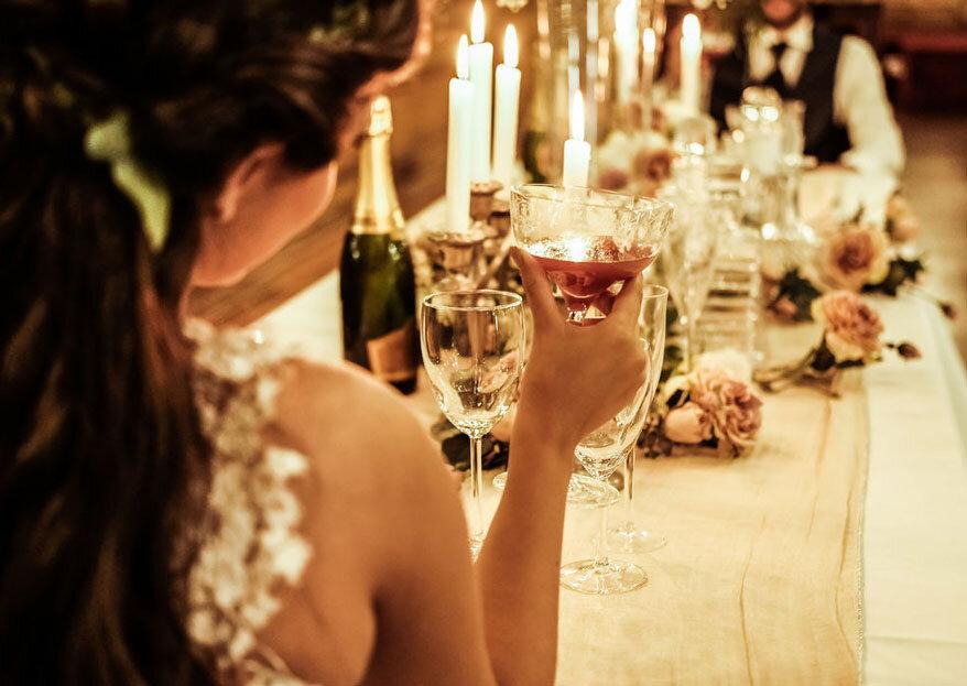 LOWE Events: casamentos de sonhos... Na água ou em terra firme