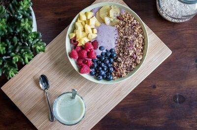 Battle petit-déjeuner sucré contre salé... Qui gagne ?