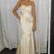 Suknia ślubna z kolekcji Nicole Miller 2013, sezon wiosenny