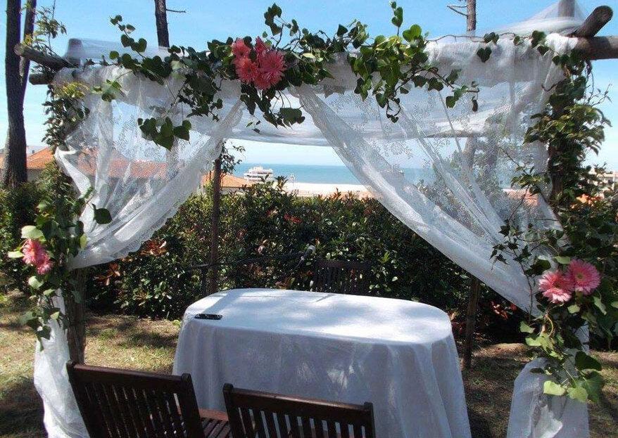 Quinta do Vizo: um casamento à sua medida num espaço idílico em cor, aroma e maresia