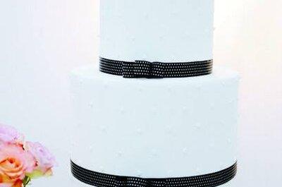 Torty ślubne: poznaj najwspanialsze projekty słodkości weselnych!
