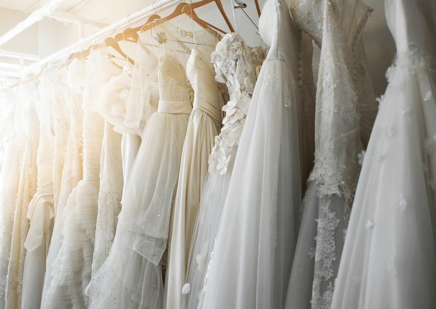 Die 15 besten Brautmodengeschäfte in Nordrhein-Westfalen!