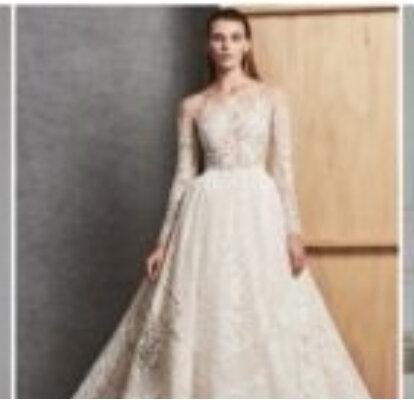 311bd77eae7 Robes de mariée coupe princesse   45 modèles extraordinaires à ne pas  manquer