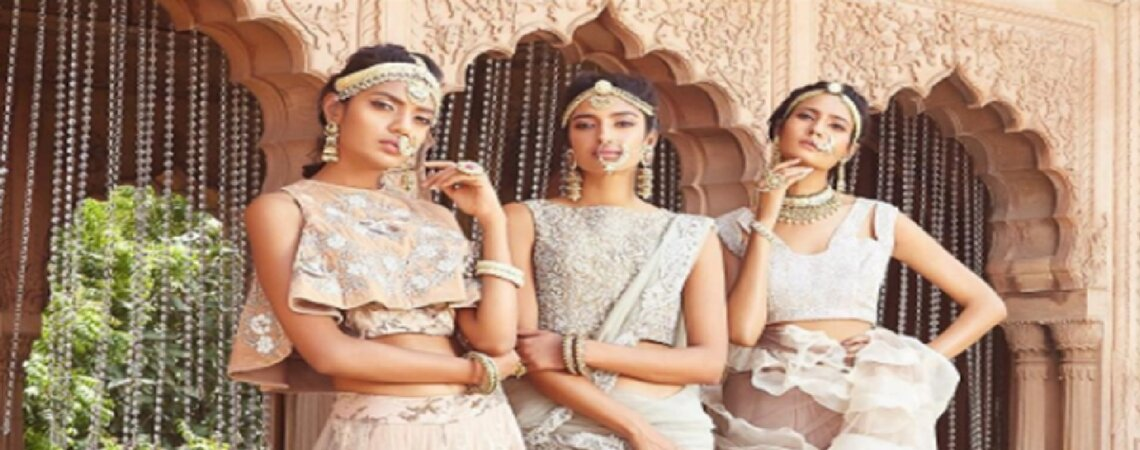 Top 5 Womenswear Designers Across India