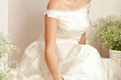 10 abiti da sposa per tutti i gusti