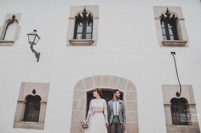 El equilibrio entre decoración, gastronomía y entretenimiento para una boda perfecta