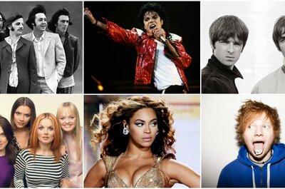 Pop y rock para tu boda: Aquí las 150 canciones que serán un éxito