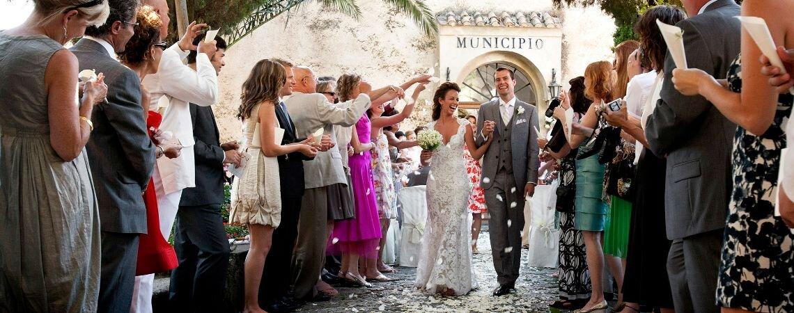 Sposarsi in comune: tutto quello che c'è da sapere sul matrimonio civile