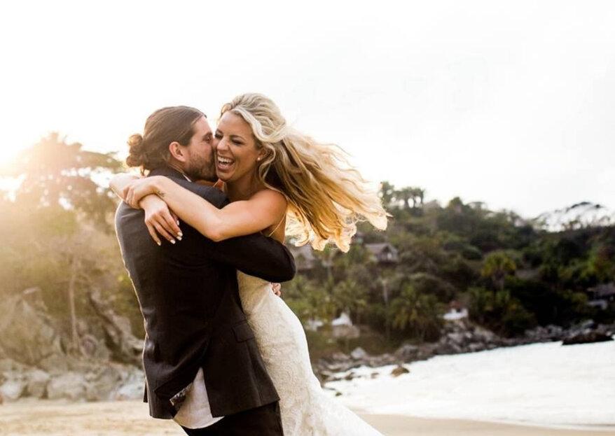 Las mejores fechas para casarte en el 2019