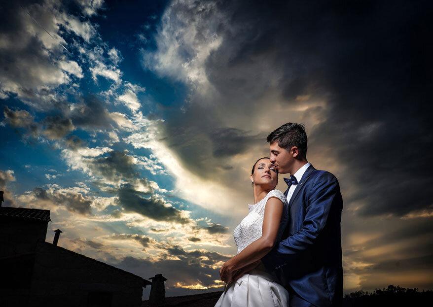 Foto Raf: imagens vindas do coração para casamentos recheados de sentimento