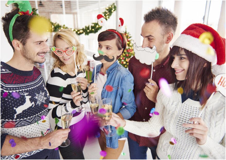 10 personajes que hay en todas las fiestas navideñas: ¡identifícalos!