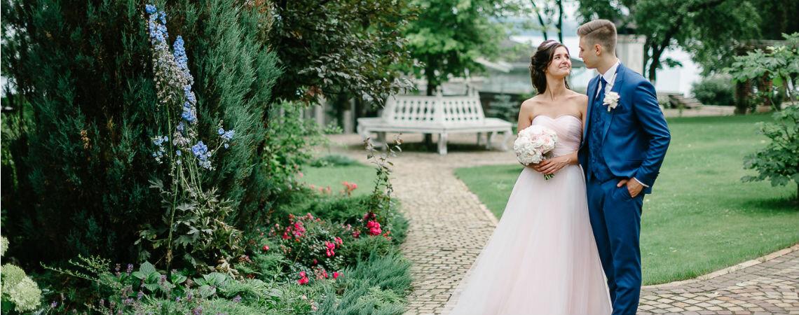 Дневник любви: свадьба Софии и Никиты