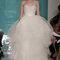 Reem Acra Spring 2013 Wedding Dress
