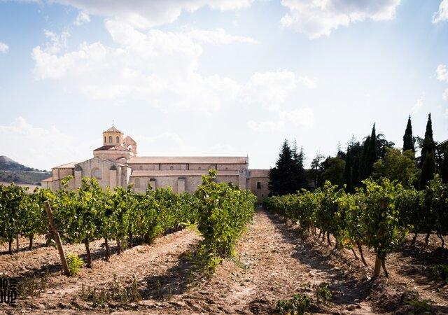 Lavish and Luxurious: The Castilla Termal Monastery of Valbuena