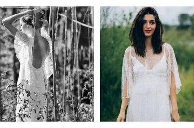 Robes de mariée 2016 : Découvrez le florilège des tendances à venir