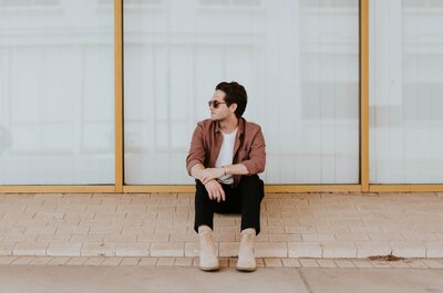 Los 6 mejores blogs para novios: ¡Lo mejor de la moda y el estilo para ellos!