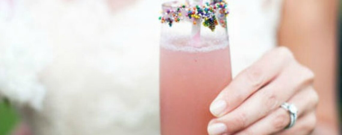 Serve This 5 Signature Wedding Mocktails At Your Reception