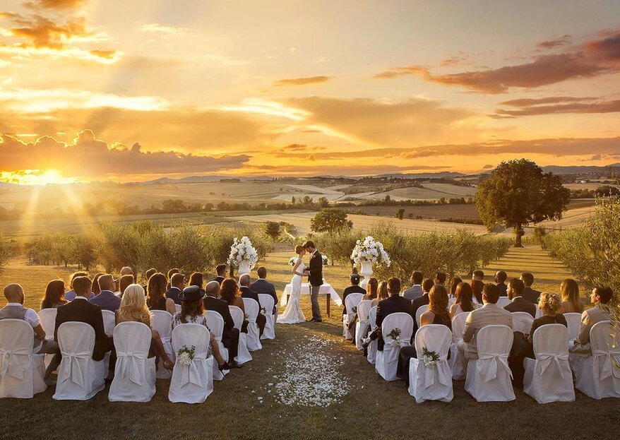 A Summer Wedding in Italy: here are the most gorgeous wedding venues