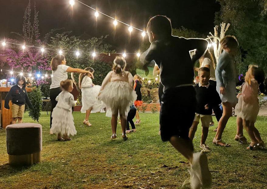Magicstar Animação: há dez anos a entreter miúdos e graúdos em casamentos únicos em brilho, luz e alegria