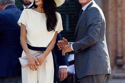 I 6 look più glamour per un'invitata di nozze di tendenza