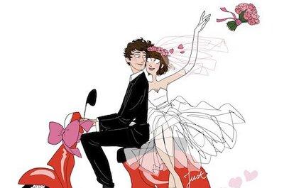 Mesa de regalos online Zankyou: la mejor opción para tu boda