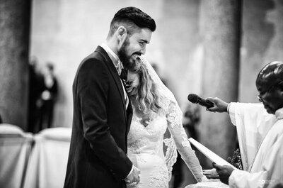 6 motivi per cui il fotografo di matrimoni è la professione più bella del mondo