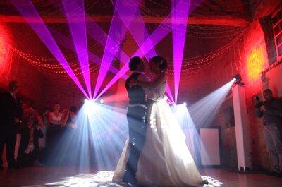 Professionnalisme, innovation et émotion : la garantie d'un mariage réussi avec TSL Evénement