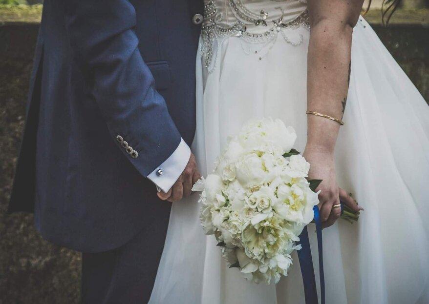 """Silvia Amantini, l'esperienza e il cuore di una wedding planner """"stellata"""" per le vostre nozze da favola"""