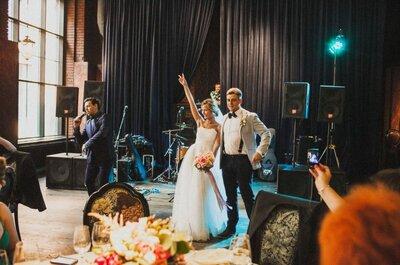 10 лучших кавер-групп на свадьбу в Москве