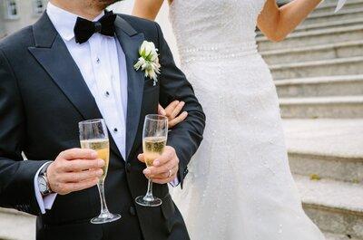¿Ir o no ir a la boda de tu ex? Te contamos por qué sí y por qué no