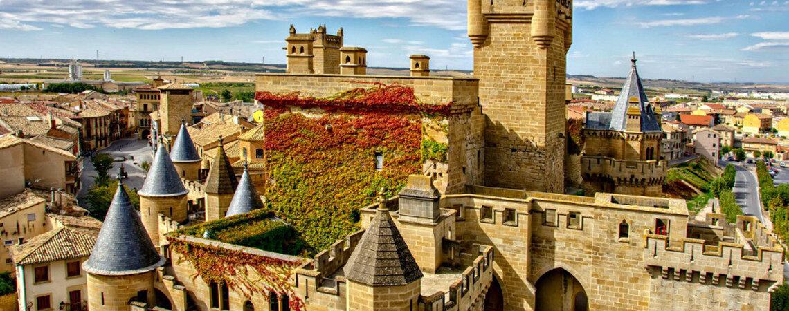 Foto: Turismo Navarra