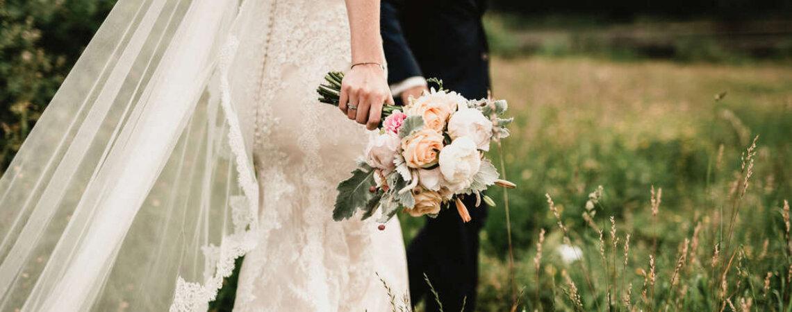De mooiste bloemen op jullie bruiloft van deze bloemisten uit Rotterdam