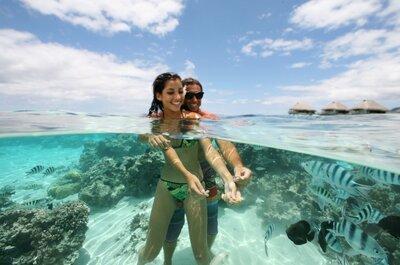 Tahiti et ses îles : une offre exclusive par Printemps Voyages