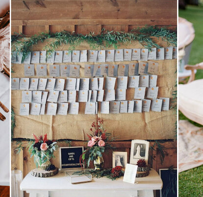 Vintage Wedding Decorations.Vintage Wedding Decorations For 2019 Fall In Love Today