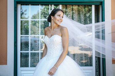 O que os vossos signos dizem sobre vocês, enquanto noivas: descubram tudo aqui!