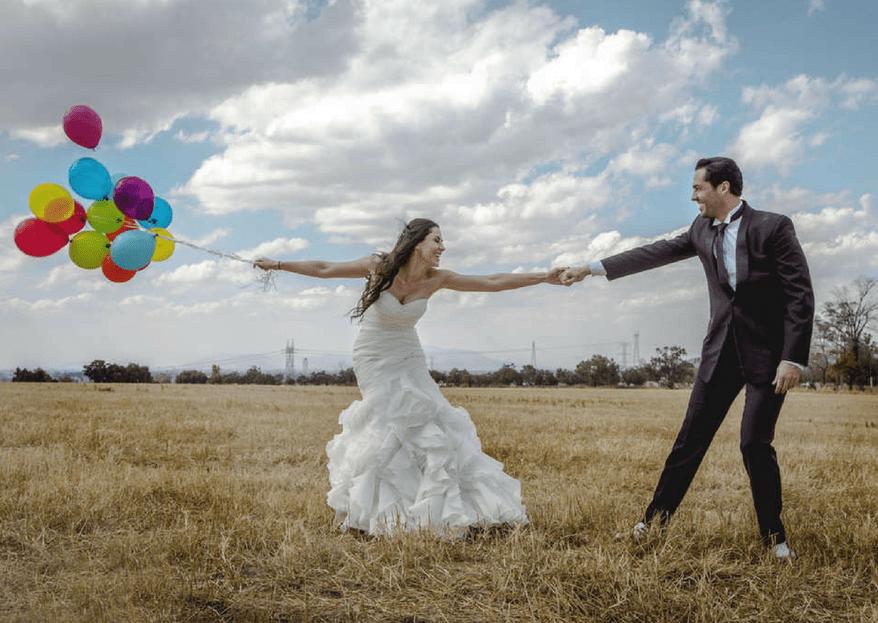 10 consejos para no deprimirte después de la boda: Porque todo lo bueno llega a su fin