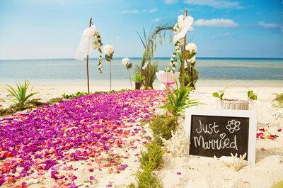 Planifica tus sueños y hazlos realidad en tu boda con Art Events Barcelona