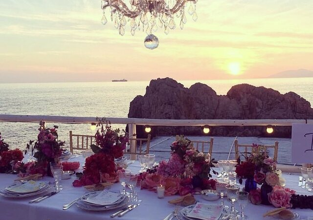 Top Tips For Planning a Fairytale Wedding in Italy