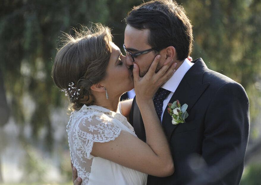 Festeggiamo insieme la Giornata Internazionale del bacio!